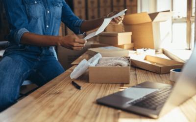 Post-achat, l'expérience client jusque dans la boîte aux lettres