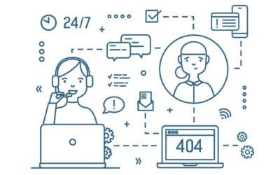 Revaloriser le service client en E-commerce